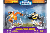 Skylanders Imaginators Adventure Pack Crash Bandicoot, Dr. NeoCortex