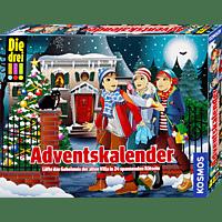 KOSMOS Die drei !!! Adventskalender 2018 Adventskalender