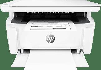 REACONDICIONADO Impresora multifunción - HP LaserJet Pro MFP M28a, Monocromo, 18 ppm, 600x600 ppp, A4, USB, Bl