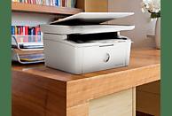 HP LaserJet Pro MFP M28a Laser 3-in-1 Multifunktionsdrucker