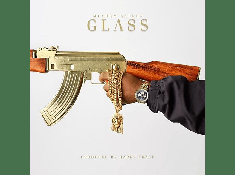 Meyhem Lauren - Glass [CD]