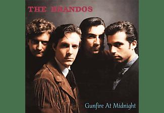 The Brandos - Gunfire At Midnight (Reissue)  - (CD)