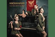 Nachtmahr - Widerstand EP (Limited Digi Edition) [CD]