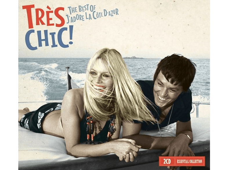 VARIOUS - Best Of Tres Chic [CD]