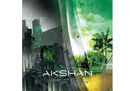 Akshan - World Of Duality [CD]