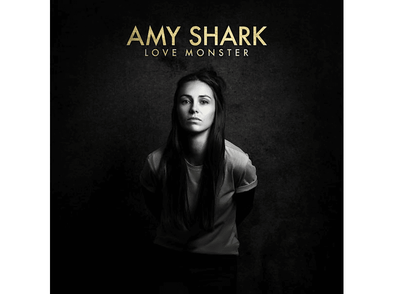 Amy Shark - Love Monster [CD]