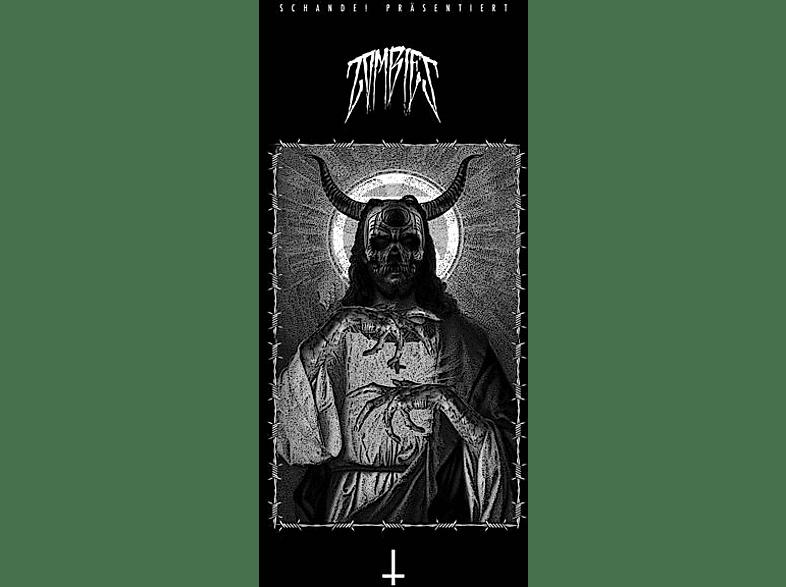 Zombiez - Gott Ist Tot [CD]