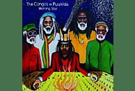 The Congos, Pura Vida - Morning Star (180g Marbled Coloured Vinyl LP) [Vinyl]