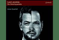 Acies Quartett - Streichquartette [CD]