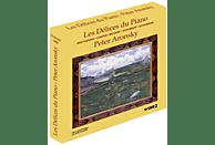Aronsky Peter - Les Délices du Piano [CD]