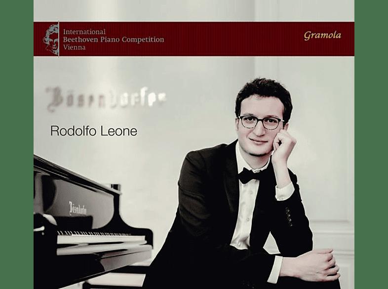 Rodolfo Leone - Klaviersonaten op.53 & 106 [CD]
