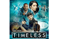 Robert Duncan - Timeless [CD]