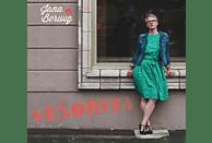 Jana Berwig - Señorita [CD]