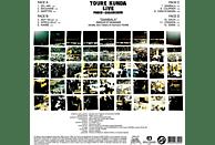 Touré Kunda - Live Paris-Ziguinchor [CD]