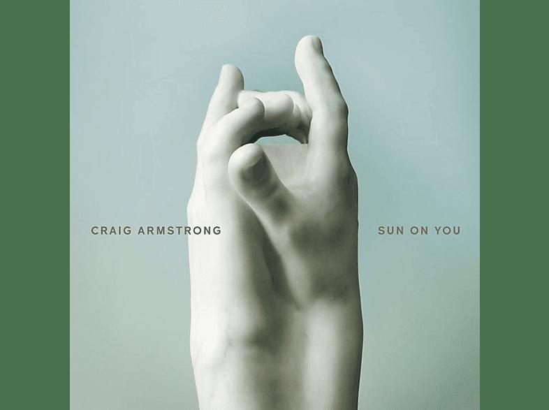 Craig Armstrong - Sun On You [CD]