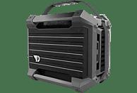 DREAMWAVE ROCKSTAR Bluetooth Lautsprecher, Anthrazit/Grau