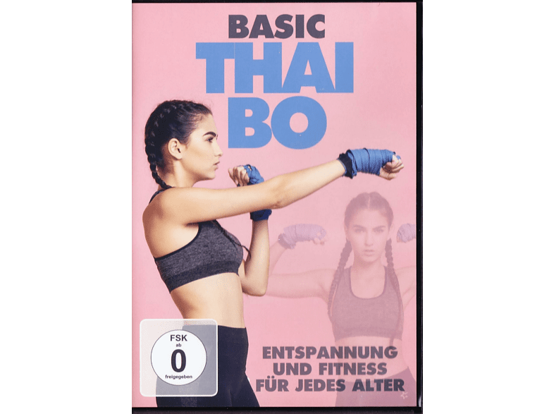 Basic Thai Bo [DVD]