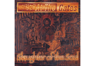At The Gates - Slaughter Of The Soul (Wacken Einpacken Exclusive) - (Vinyl)