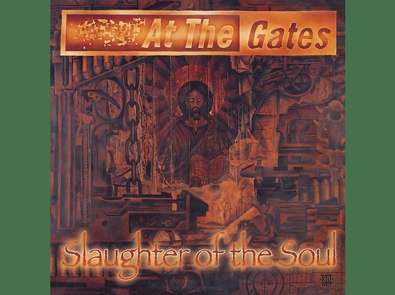 At The Gates - Slaughter Of The Soul (Wacken Einpacken Exclusive) [Vinyl]