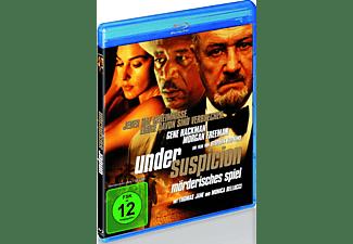 Under Suspicion - Mörderisches Spiel Blu-ray