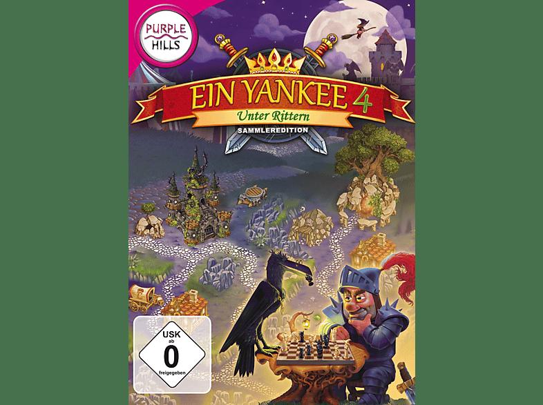 Ein Yankee unter Rittern 4 - Sammleredition (Purple Hills) [PC]