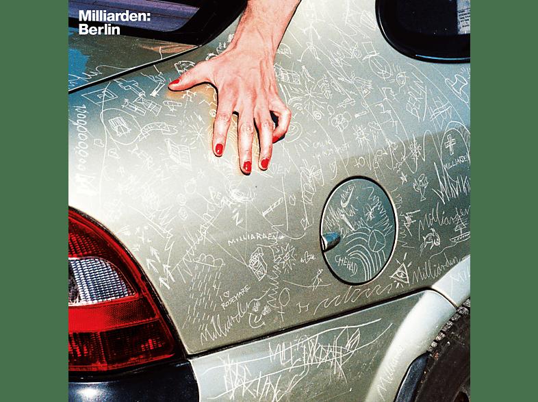 Milliarden - Berlin [CD]