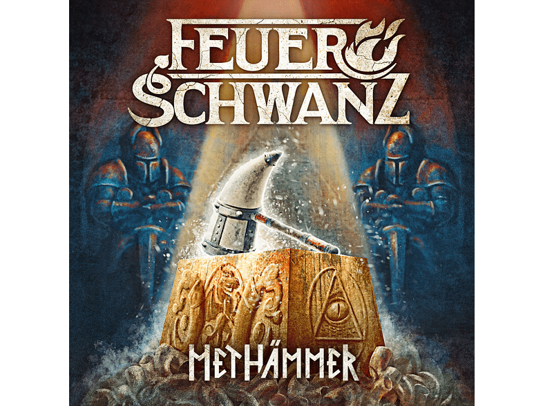Feuerschwanz - Methämmer (Extended Version) [CD]