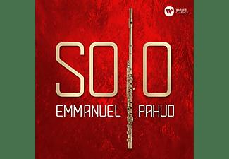 Emmanuel Pahud - Solo  - (CD)