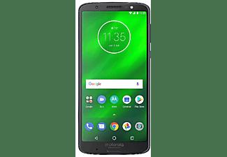 "Móvil - Motorola G6 Plus, Azul índigo, 64 GB, 4 GB RAM, 5.7"", Snapdragon 630, 3200 mAh, Android"