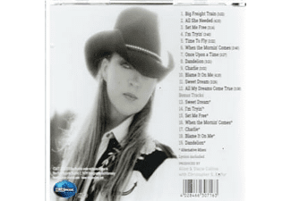 Stacie Collins - Stacie Collins (Remaster+Bonustracks)  - (CD)
