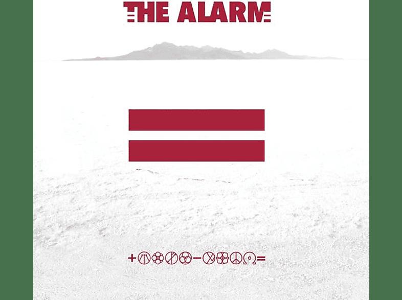 The Alarm - Equals [Vinyl]