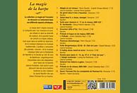 VARIOUS - Magie De La Harpe [CD]