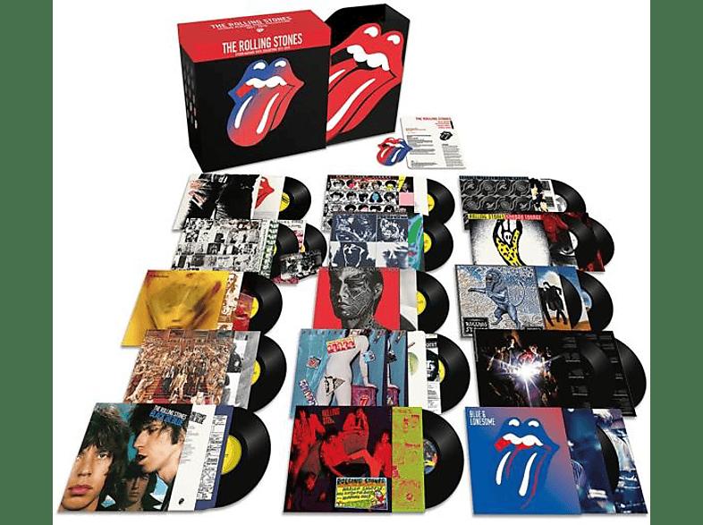 The Rolling Stones - The Rolling Stones: Studio Albums Vinyl Collection 1971 - 2016  [Vinyl]