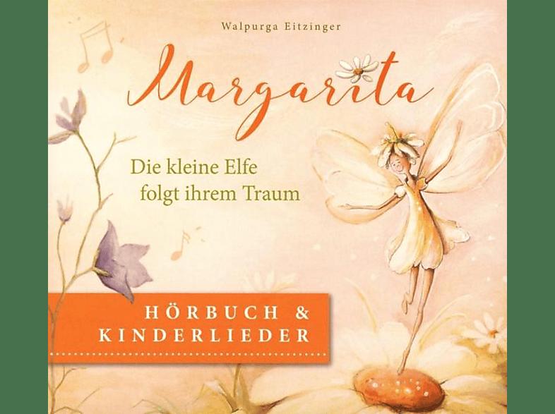 Walpurga Eitzinger - Margarita - (CD)