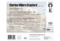 M./Royal Northern Sinfonia/+ Mccawley Leon/yates - Klavier-Und Violinkonzerte [SACD Hybrid]