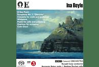 Benjamin/bbc Concerrt Orchestra/+ Baker - A Sea Poem/Sinfonie 1 Glencree [SACD Hybrid]