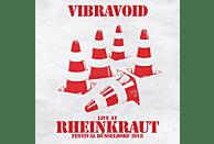 Vibravoid - Live At Rheinkraut Festival 2018 [CD]