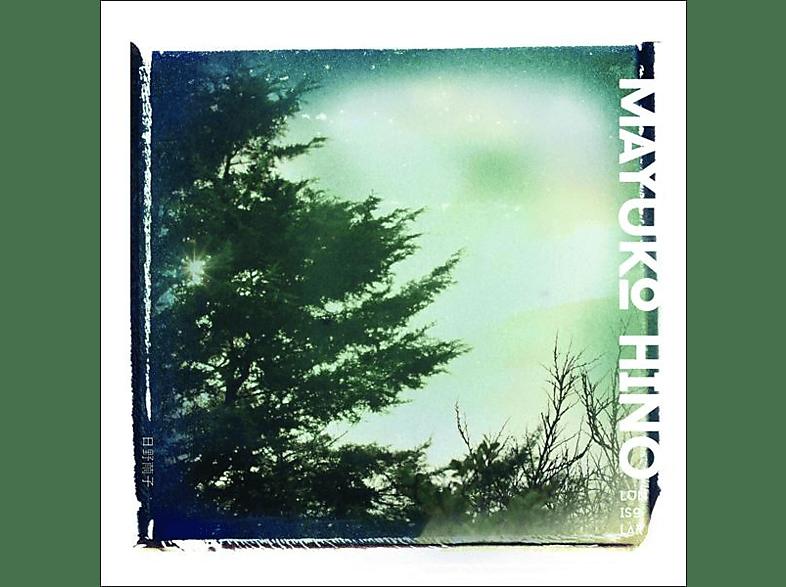 Mayuko Hino - Lunisolar [CD]