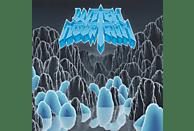 Witch Mountain - Witch Mountain (Blue) [Vinyl]