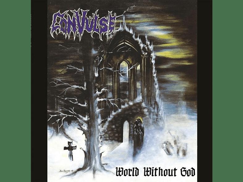 Convulse - World Without God [Vinyl]