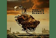 Front Line Assembly - Warmech [CD]
