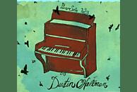Dustin O'halloran - Piano Solos Vol.2 [CD]