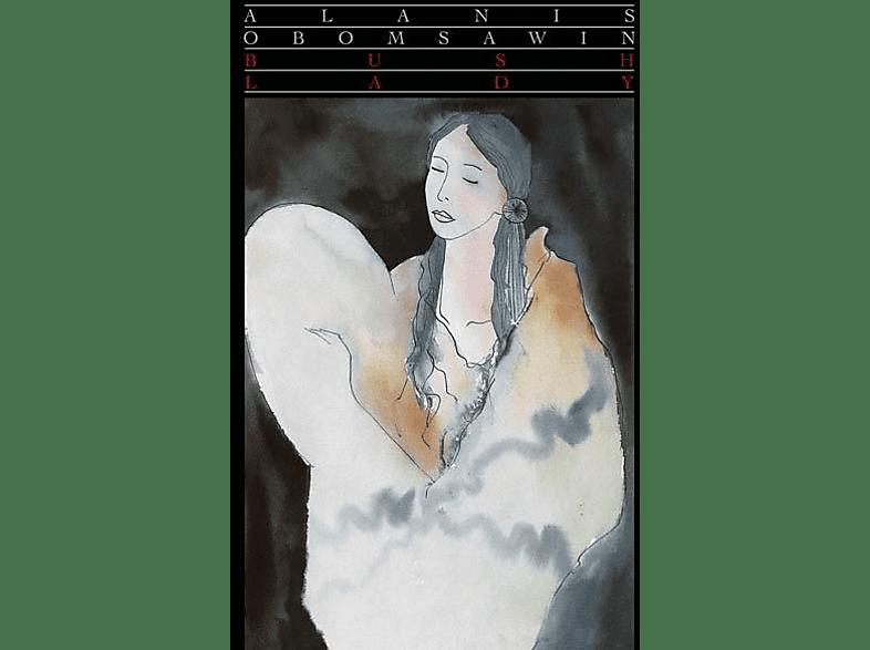 Alanis Obomsawin - Bush Lady [CD]