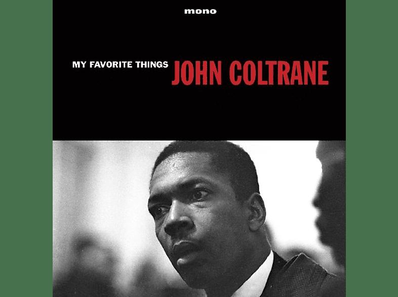 John Coltrane - My Favourite Things [Vinyl]