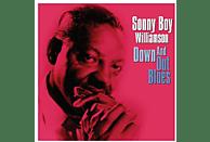 Sonny Boy Williamson - Down & Out Blues [Vinyl]