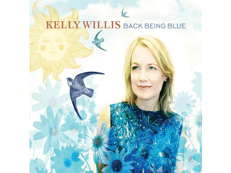 Kelly Willis - Back Being Blue (LP) [Vinyl]