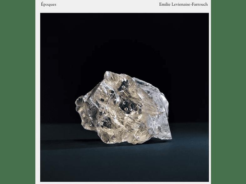 Emil Levienaise Farrouch - Epoques [Vinyl]