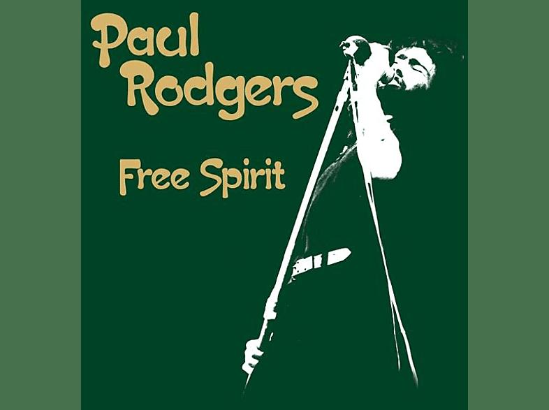 Paul Rodgers - Free Spirit [Vinyl]