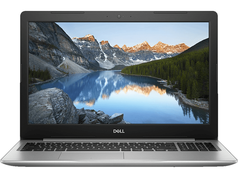 DELL INSPIRON 15 5570, Notebook mit 15.6 Zoll Display, Core™ i5 Prozessor, 8 GB RAM, 1 TB HDD, Intel® UHD-Grafik 620, Schwarz/Silber