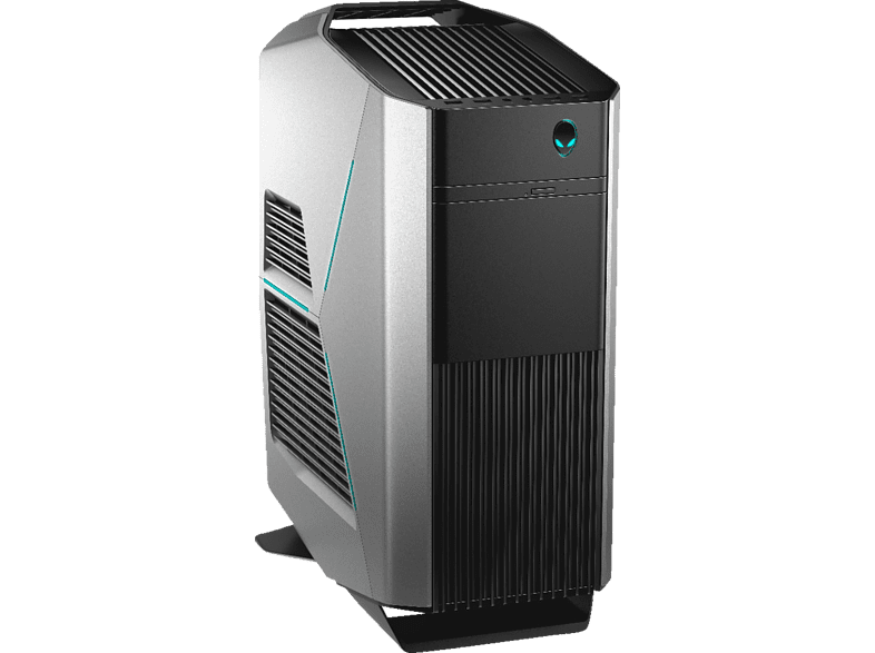 DELL AW AURORA R7 AR7-0545, Gaming PC mit Core™ i5 Prozessor, 8 GB RAM, 1 TB HDD, GeForce® GTX 1060, NVIDIA® GeForce® GTX 1060  GB